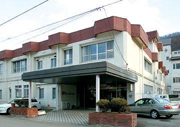 釜石厚生病院