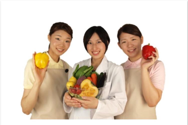 特別養護老人ホーム やすらぎの里|栄養士