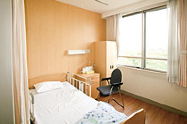 小規模介護老人保健施設 老健きそさき