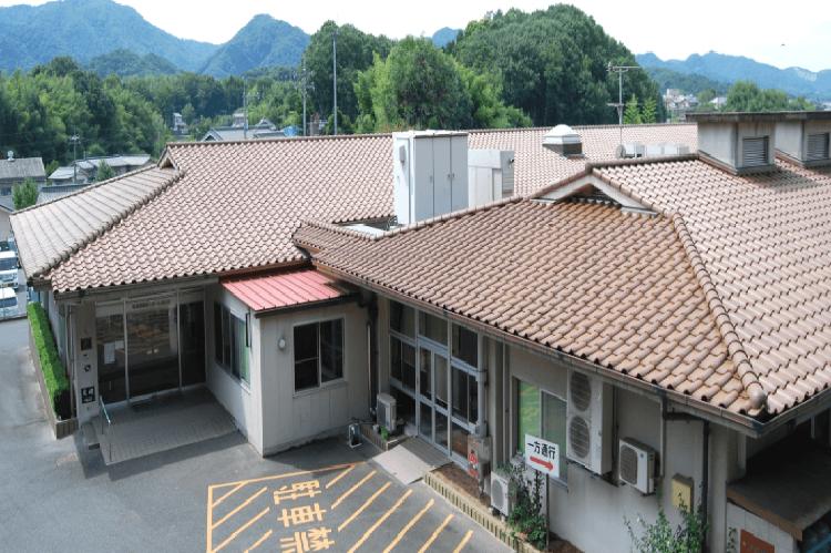 特別養護老人ホーム宣山荘