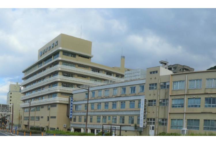 門司掖済会病院