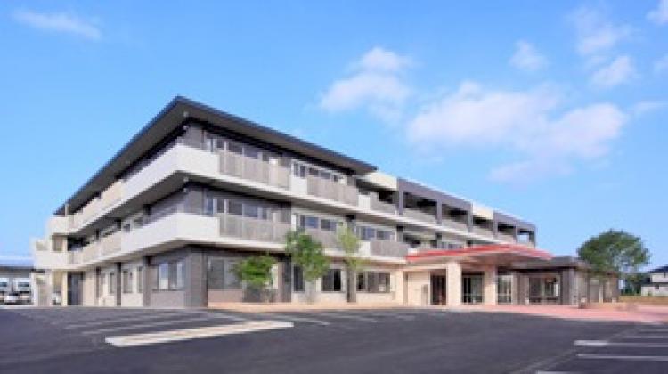 介護老人保健施設 桜の郷敬愛の杜