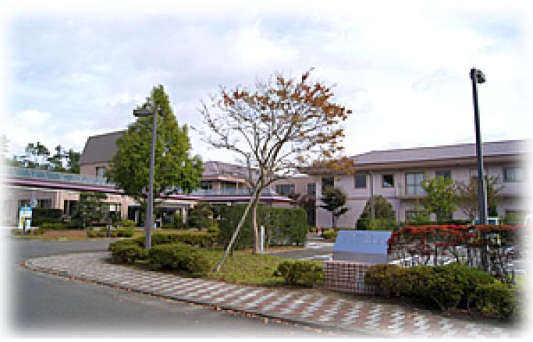 特別養護老人ホーム 和風園