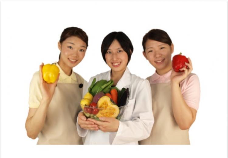 [派遣]委託会社(福生市の病院)/EH342