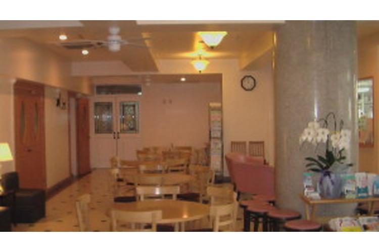 飯沼病院(栄養士)