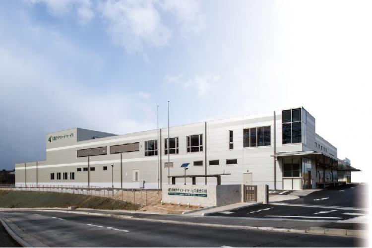 広島アグリフードサービス株式会社(岩国医療センター)