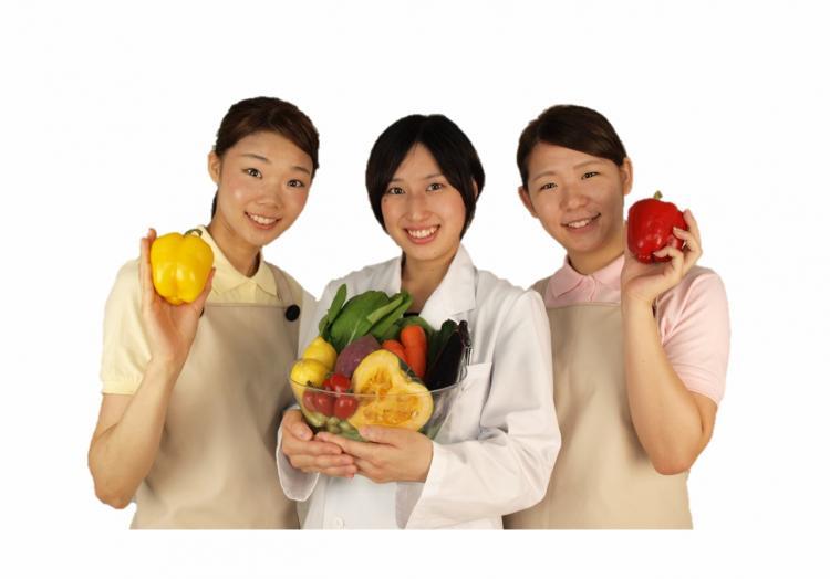 飯塚病院|栄養士