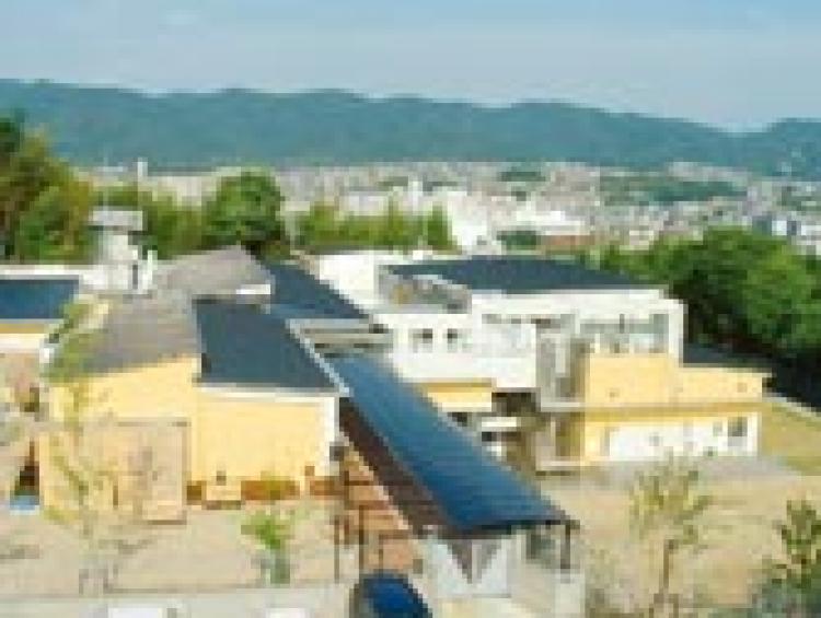 京都府社会福祉事業団 桃山学園