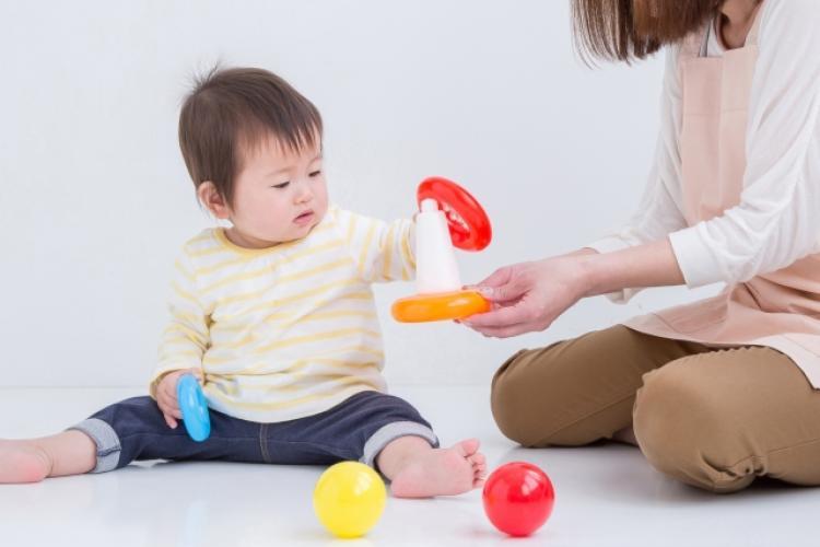 [派遣]中央区の保育園・幼稚園/EH426
