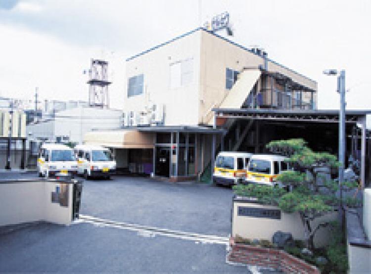 センナリフーズ株式会社(工場勤務)