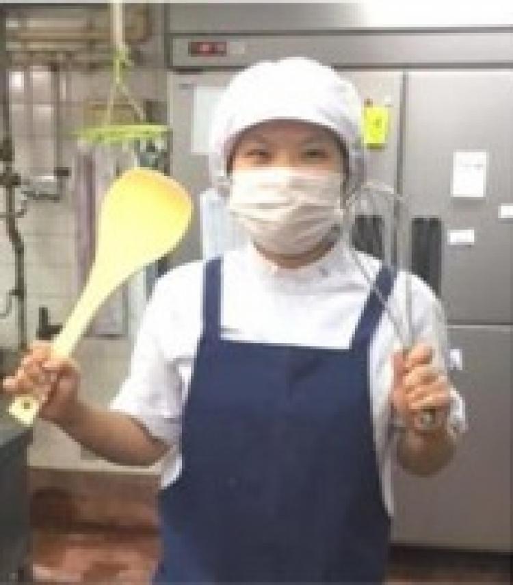 株式会社日本栄養給食協会(宇都宮市内の病院)
