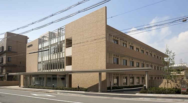 医療法人新生十全会 京都双岡病院