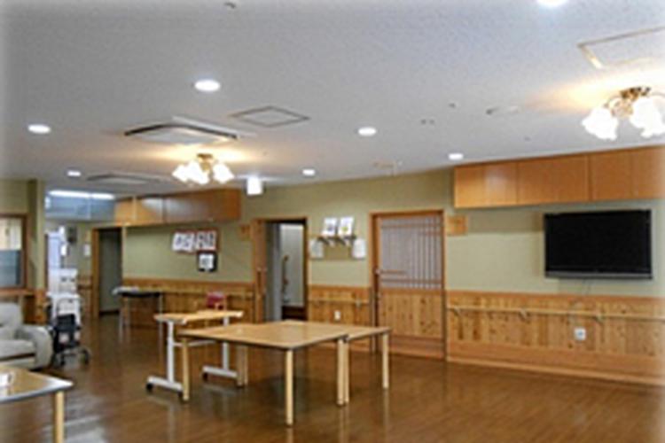 特別養護老人ホーム フォレストホーム
