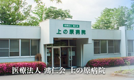 上の原病院