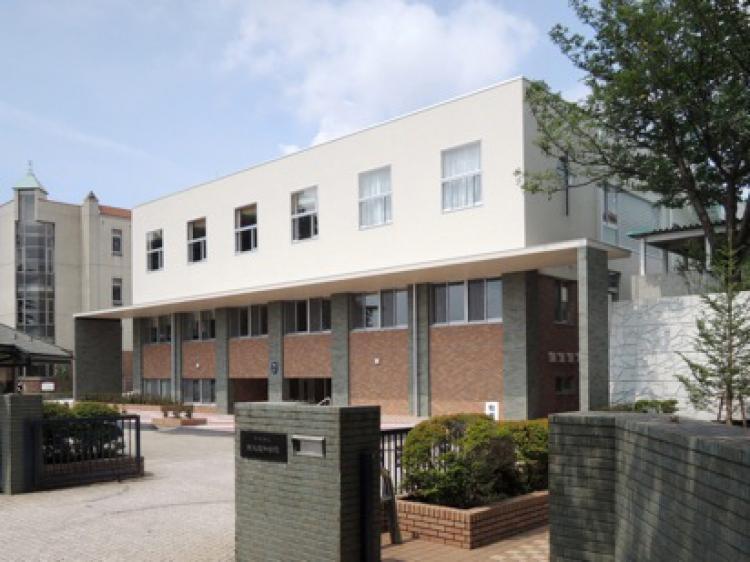 学校法人横浜英和学院