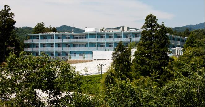 介護老人福祉施設 ヴィラ町田