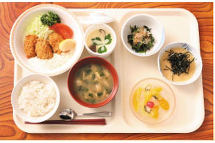 【東洋食品フードサービス】特別養護老人ホーム 第二清楽苑