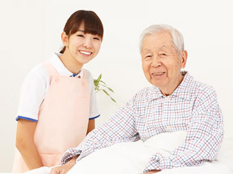 特別養護老人ホーム ホタルの里