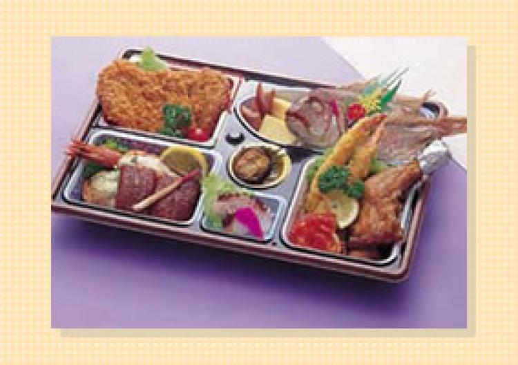 斉藤クリエート食品株式会社(本社)