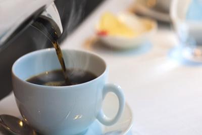 カフェ 勉強